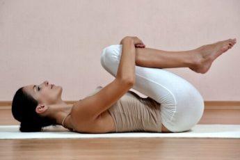 Что произойдёт с телом, если перед сном сгибать колени ног по 3 минуты